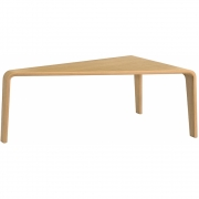 Arper - Ply 3850 Low Table