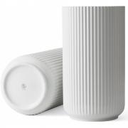 Lyngby - Vase weiß 15 cm