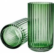 Lyngby - Vase Glas Copenhagen grün 15 cm
