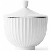 Lyngby - Candy Jar white