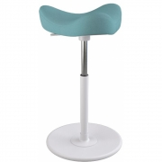 Varier - Move Stool Revive Base White