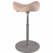 Varier - Move Stool Revive Base Grey