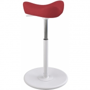 Varier - Move Small Stool Revive Base White