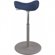 Varier - Move Small Stool Revive Base Grey