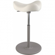 Varier - Move Stool Fame Base Grey