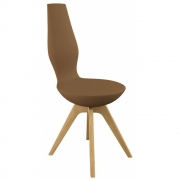 Varier - Date Chair Wood Fame