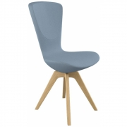 Varier - Invite Chair Wood Fame