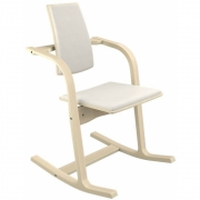 Varier - Actulum Chair Leather