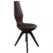 Varier - Date Chair Wood Leather