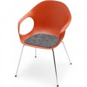 Hey Sign - Kristalia Elephant Chair Sitzauflage antirutsch