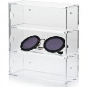 Nomess Copenhagen - Clear Eyewear Aufbewahrungsbox