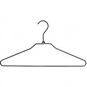Nomess Copenhagen - T-Shirt Kleiderbügel (3 Stk.) Schwarz