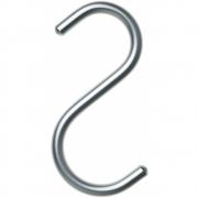Nomess Copenhagen - S-Hook Haken (5 Stk.) Mini | Alu