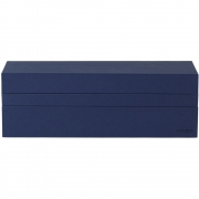 Nomess Copenhagen - Tray Box Medium | Dark Blue
