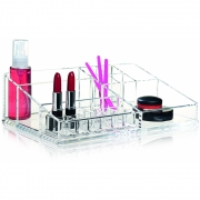 Nomess Copenhagen - Clear Make Up Organizer