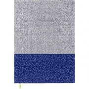 Nomess Copenhagen - Splash Tea Towels (Set of 2) Blue