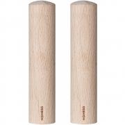 Nomess Copenhagen - Wood Hooks Wandhaken (2 Stk.)