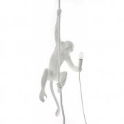 Seletti - Monkey Ceiling Lamp