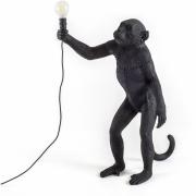 Seletti - Monkey Standing Luz de Outdoor