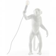 Seletti - Monkey Standing Floor Lamp
