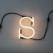 Seletti - Neon Art Alphabet Lamp S