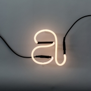 Seletti - Neon Art Leuchtbuchstabe A