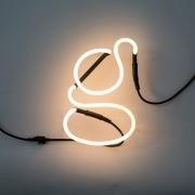 Seletti - Neon Art Leuchtbuchstabe G