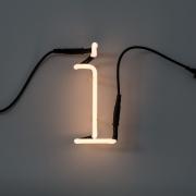 Seletti - Neon Art Letra iluminada I