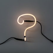 Seletti - Neon Art Symbol Lamp ?