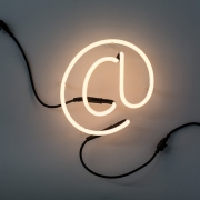 Seletti - Neon Art Symbol Lamp @