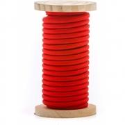 Seletti - Câble pour Egg Of Columbus Rouge