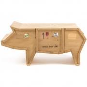 Seletti - Sending Animals Pig Sideboard