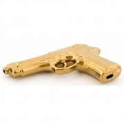 Seletti - Memorabilia My Gun Pistola de decoração