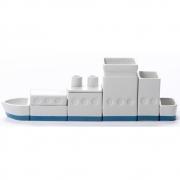 Seletti - Desktructure The Ship Schreibtischablage