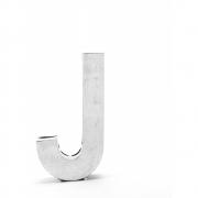 Seletti - Metalvetica Objeto de decoração J