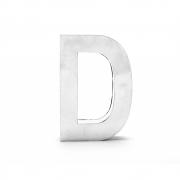 Seletti - Metalvetica Objeto de decoração D