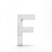 Seletti - Metalvetica Objeto de decoração F