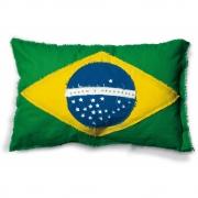 Seletti - Flag Almofada Brasil