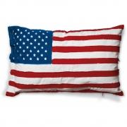Seletti - Flag Almofada EUA