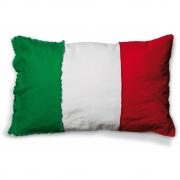 Seletti - Flag Almofada Itália