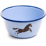 Seletti - TP Emaille Tigela Cavalo