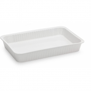 Seletti - Estetico Quotidiano The Rectangular Backing Dish Assadeira