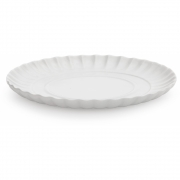 Seletti - Estetico Quotidiano The Small Ripple Tray Tablett