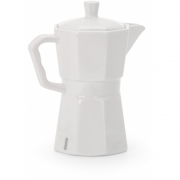 Seletti - Estetico Quotidiano The Coffee Percolater Perculator de café