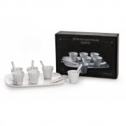 Seletti - Coffee Conjunto (13 peças para conjunto de café)