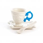 Seletti - I-Ware Conjunto de café (3 peças)