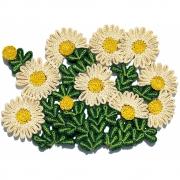 Seletti - Florigraphie Margherita Tischset
