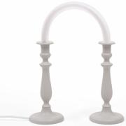 Seletti - Candle Twin Candeeiro de mesa
