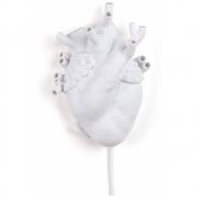 Seletti - Heart Wandleuchte