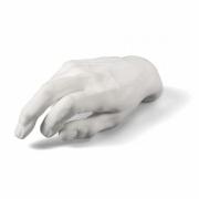 Seletti - Memorabilia Mvsevm Man Hand Deko
